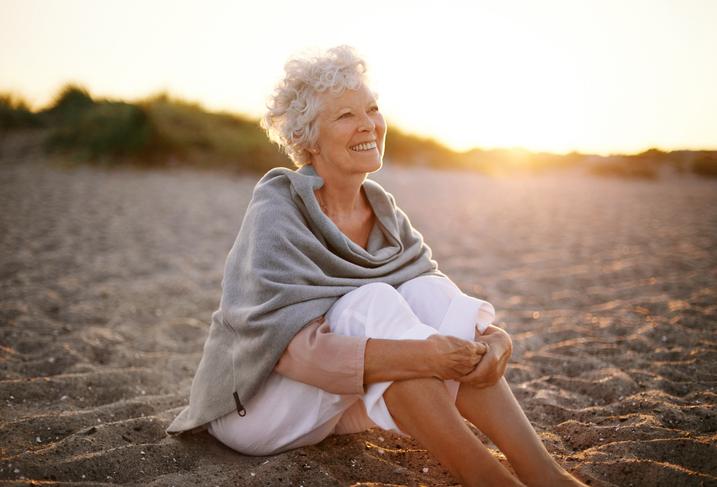 El sol, fuente natural de vitamina D