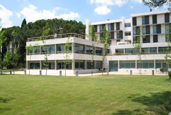 Residencia ORPEA Madrid Valdemarin-Aravaca