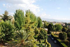 Residencia de ancianos Granada