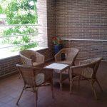Residencia de ancianos en Serranillos del Valle
