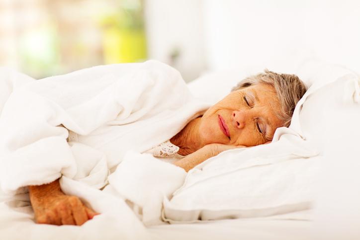 ORPEA desarrolla planes de cuidado especiales para mejorar la calidad del sueño de las personas mayores