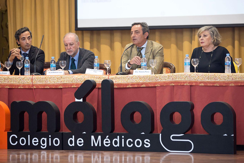 """ORPEA celebra en Málaga su Cátedra """"Abordaje multifactorial de los principales problemas en el anciano"""""""