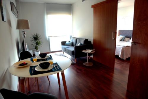 Apartamentos Ciutat Diagonal