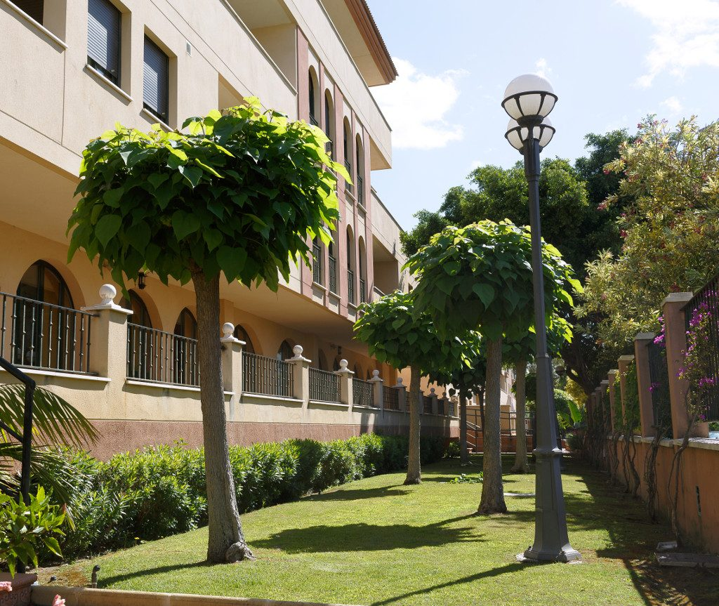 Apartamentos Puerto Banús