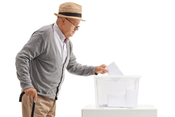 Las residencias ORPEA cuentan con un servicio de acompañamiento para ir a votar