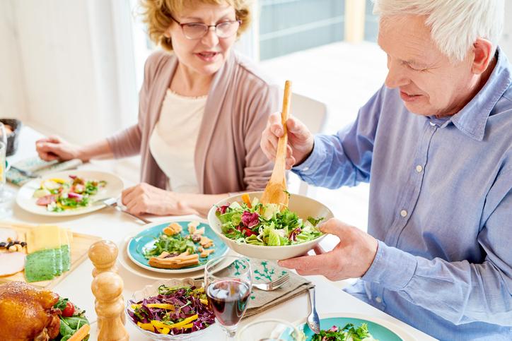 En verano… adapta tu dieta
