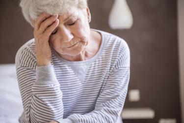 Prevenir la depresión en las personas mayores