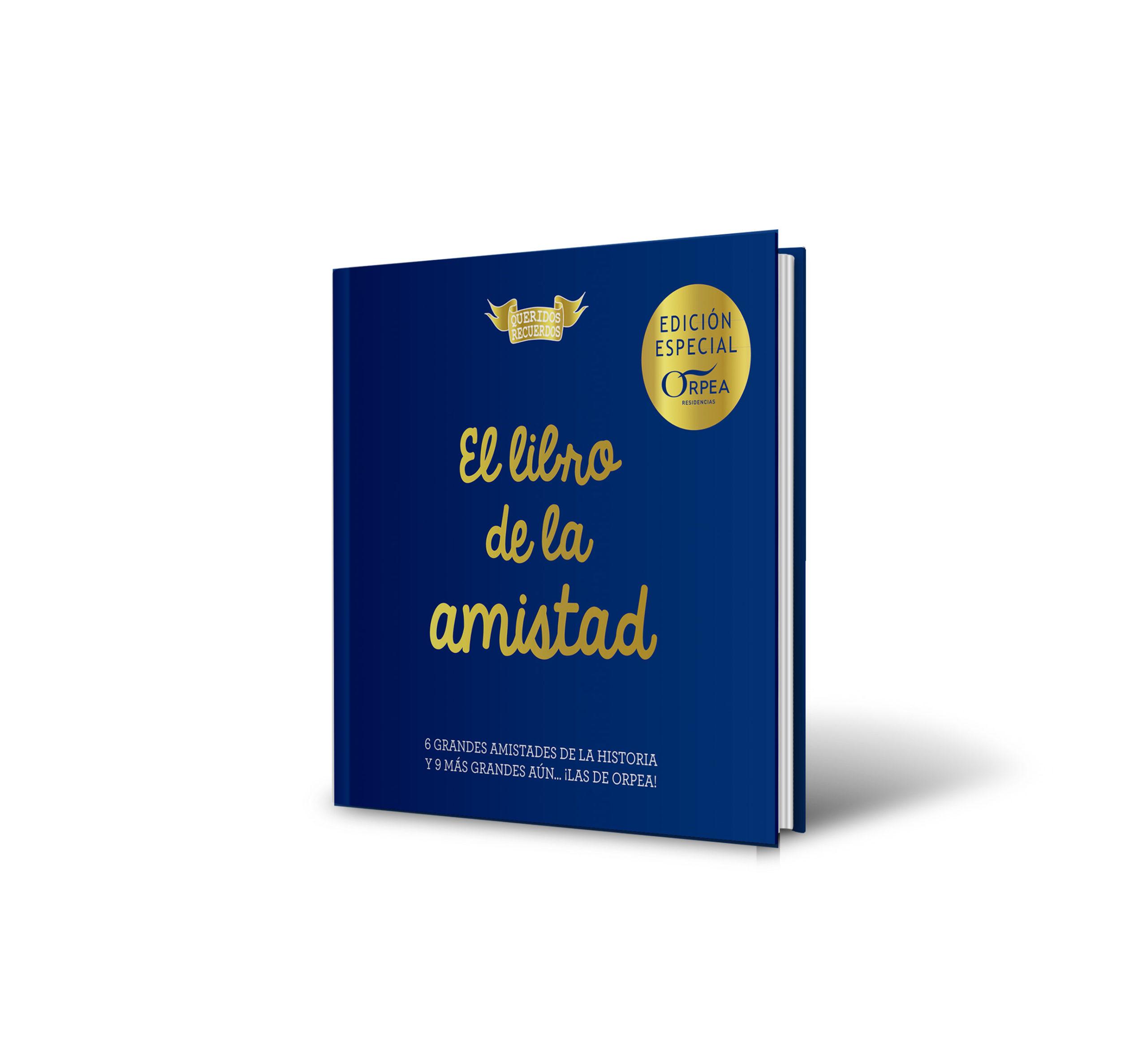 El libro de la Amistad
