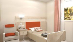 Residencia ancianos y centro de día ORPEA Girona