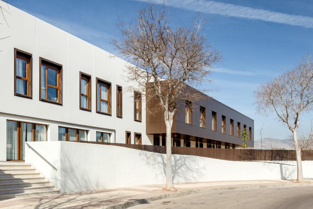 Residencia para mayores y centro de día Castellón