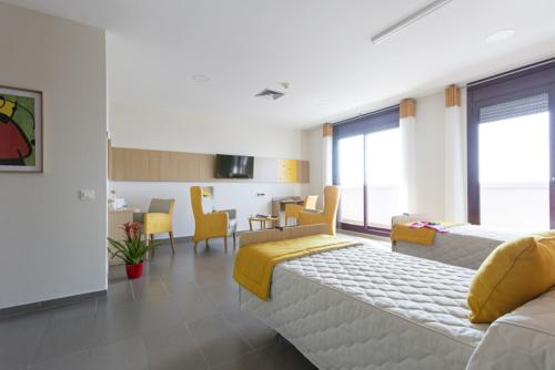 Residencia para mayores y centro de día ORPEA Barcelona Guinardó