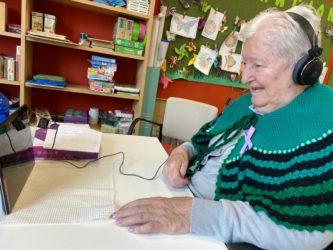 En ORPEA estamos dedicados y comprometidos con el cuidado de los mayores frente al coronavirus