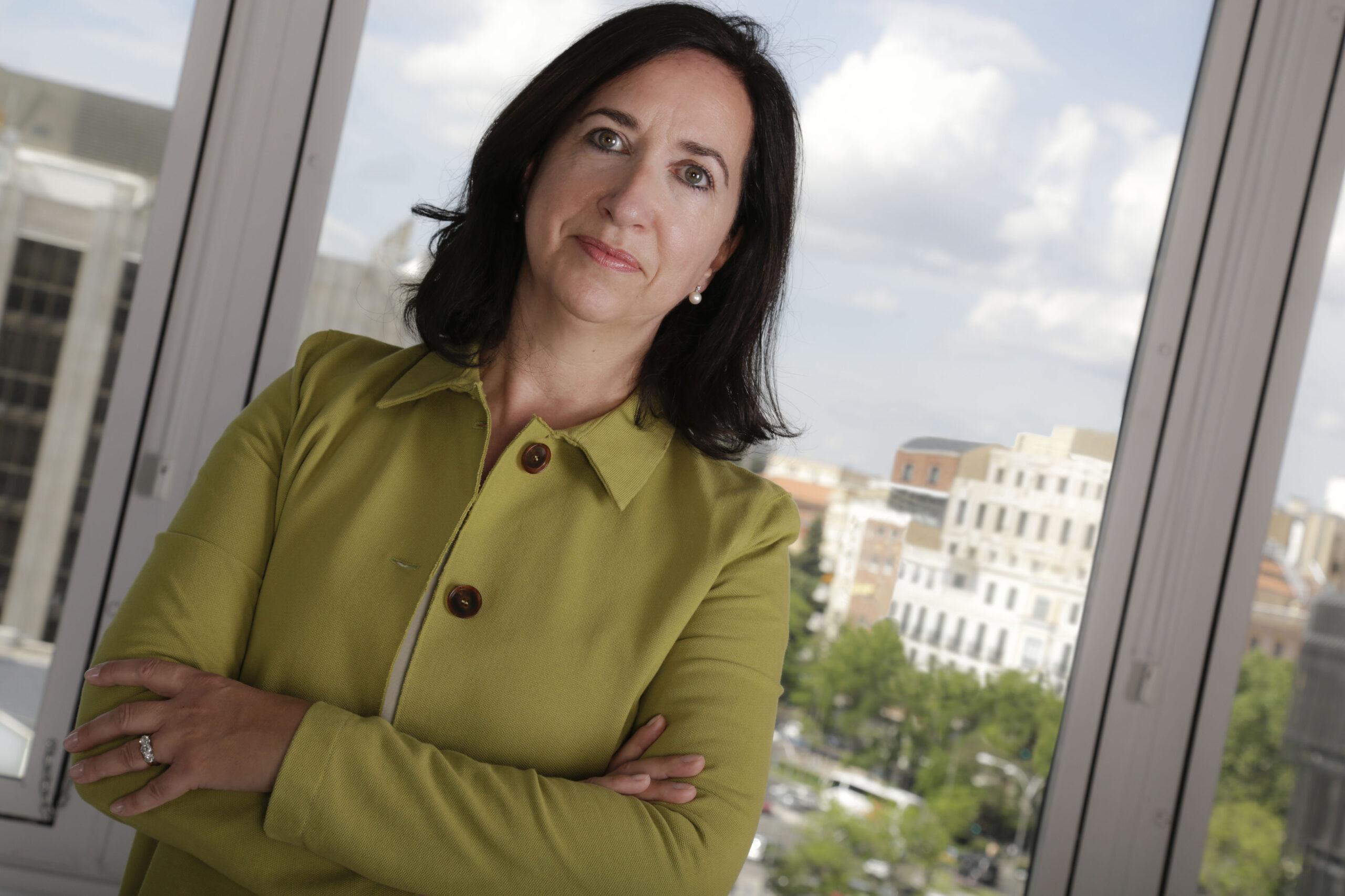 El 65 % de los puestos directivos de ORPEA están ocupados por mujeres