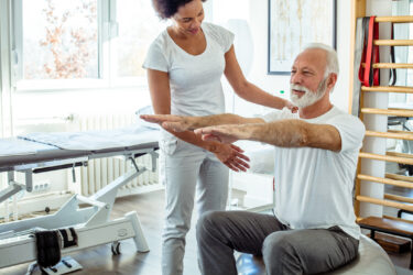 ORPEA incide en la necesidad de un abordaje multidisciplinar de la esclerosis múltiple