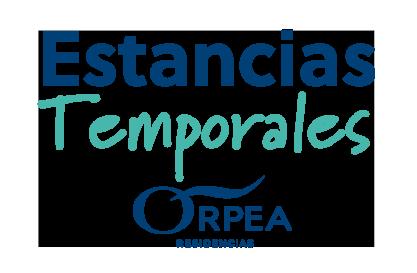 Estancias Temporales ORPEA