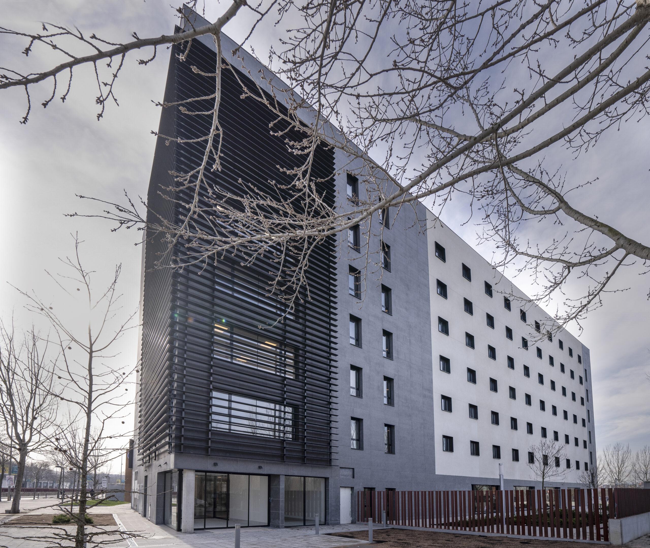 La nueva residencia de mayores ORPEA Girona celebra su primera jornada de puertas abiertas