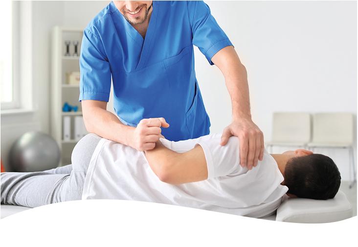 Rehabilitación Traumatológica