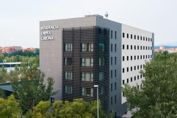 Residencia ORPEA Girona