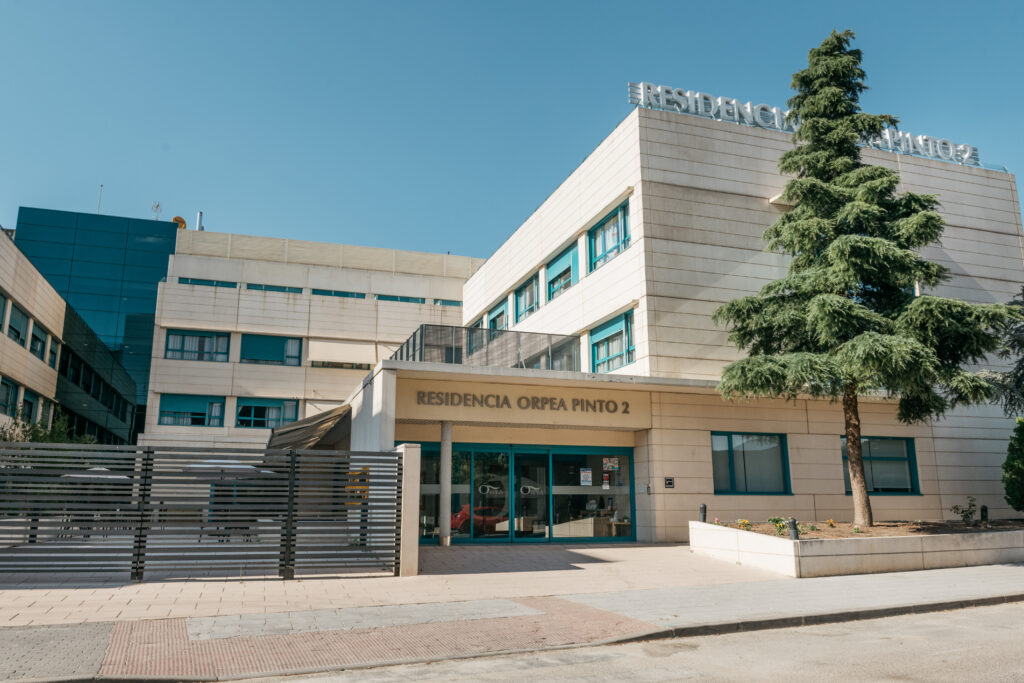 Residencia ORPEA Pinto II